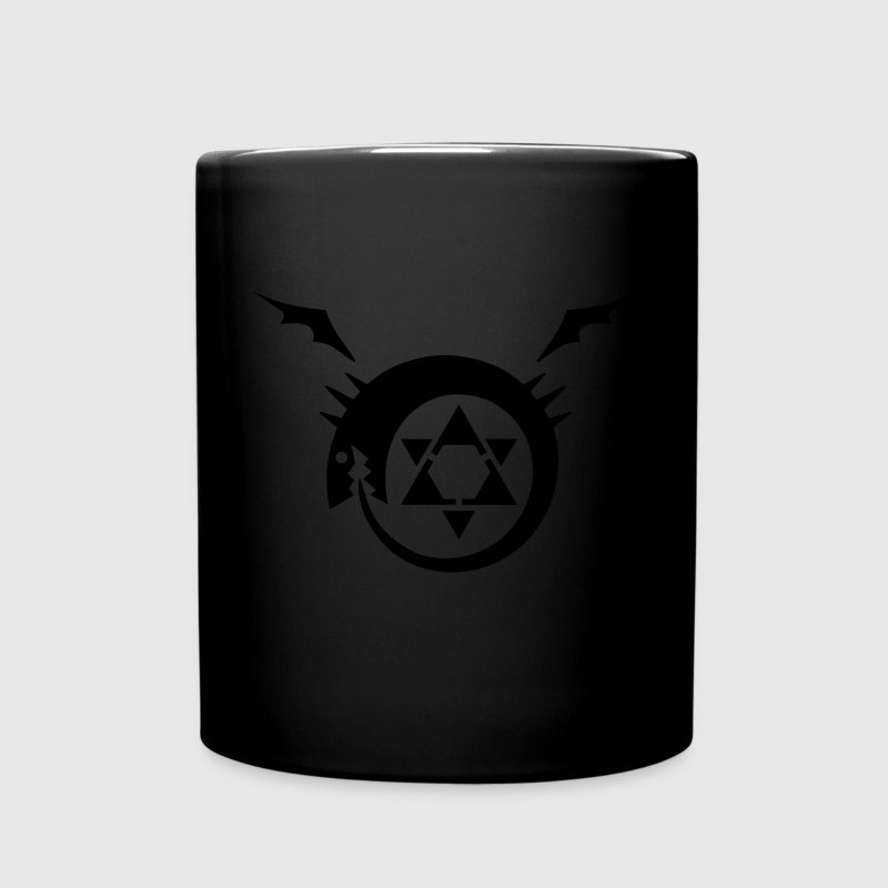 Homunculus FMA - Full Color Mug