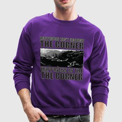 Happy Corner V2 - Crewneck Sweatshirt