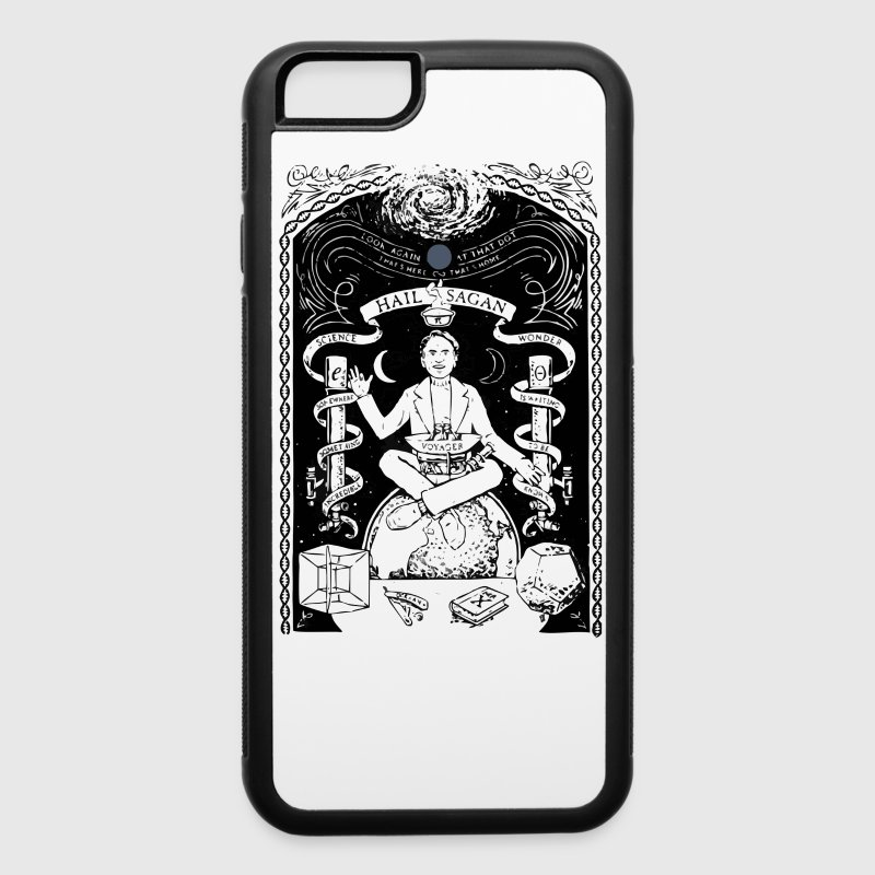 Hail Sagan - iPhone 6/6s Rubber Case