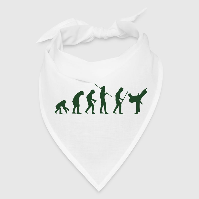 EVOLUTION MARTIAL ARTS Caps - Bandana