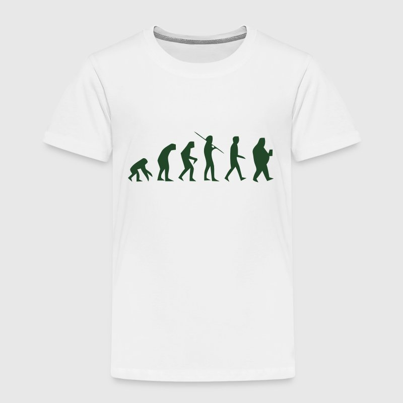 FAT EVOLUTION Baby & Toddler Shirts - Toddler Premium T-Shirt