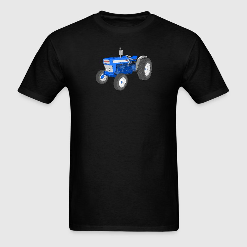 Classic Ford Tractor Homage Tee - Men's T-Shirt