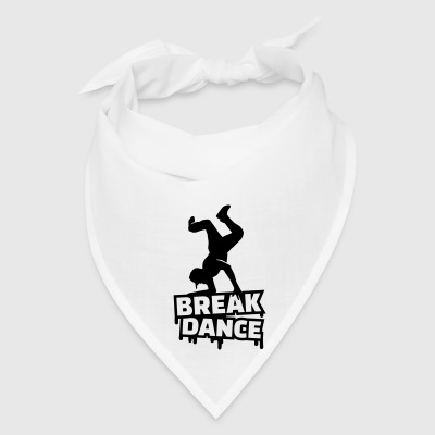 Breakdance Mugs & Drinkware - Bandana