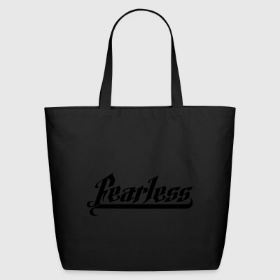 Fearless T-Shirts - Eco-Friendly Cotton Tote