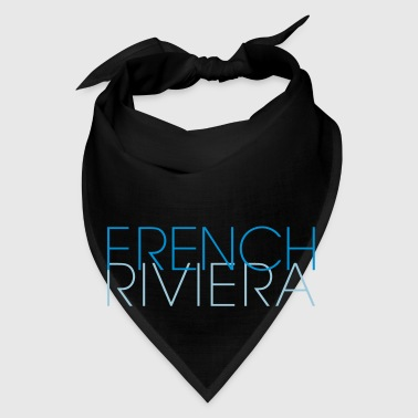 French Riviera Mugs & Drinkware - Bandana