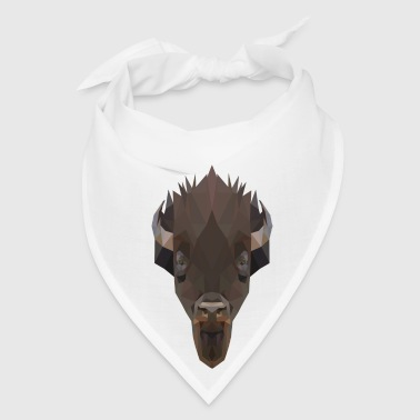 Bison Accessories - Bandana