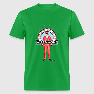 shop allemagne t shirts online spreadshirt. Black Bedroom Furniture Sets. Home Design Ideas