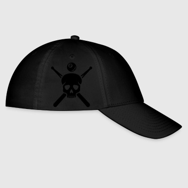Billiards Mugs & Drinkware - Baseball Cap