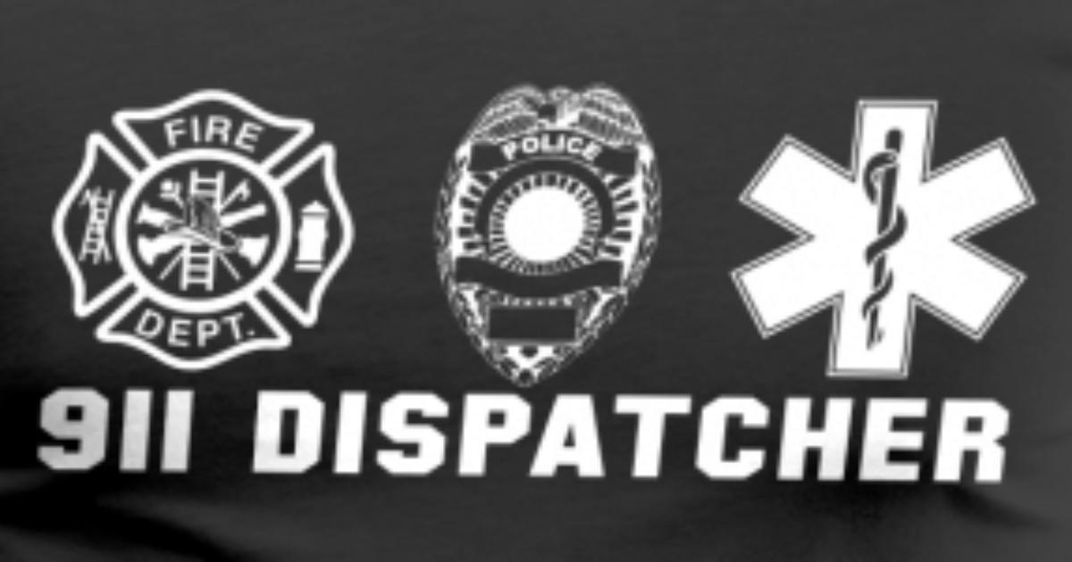 911 dispatcher 911 dispatcher t shirt spreadshirt for Design 911 discount code