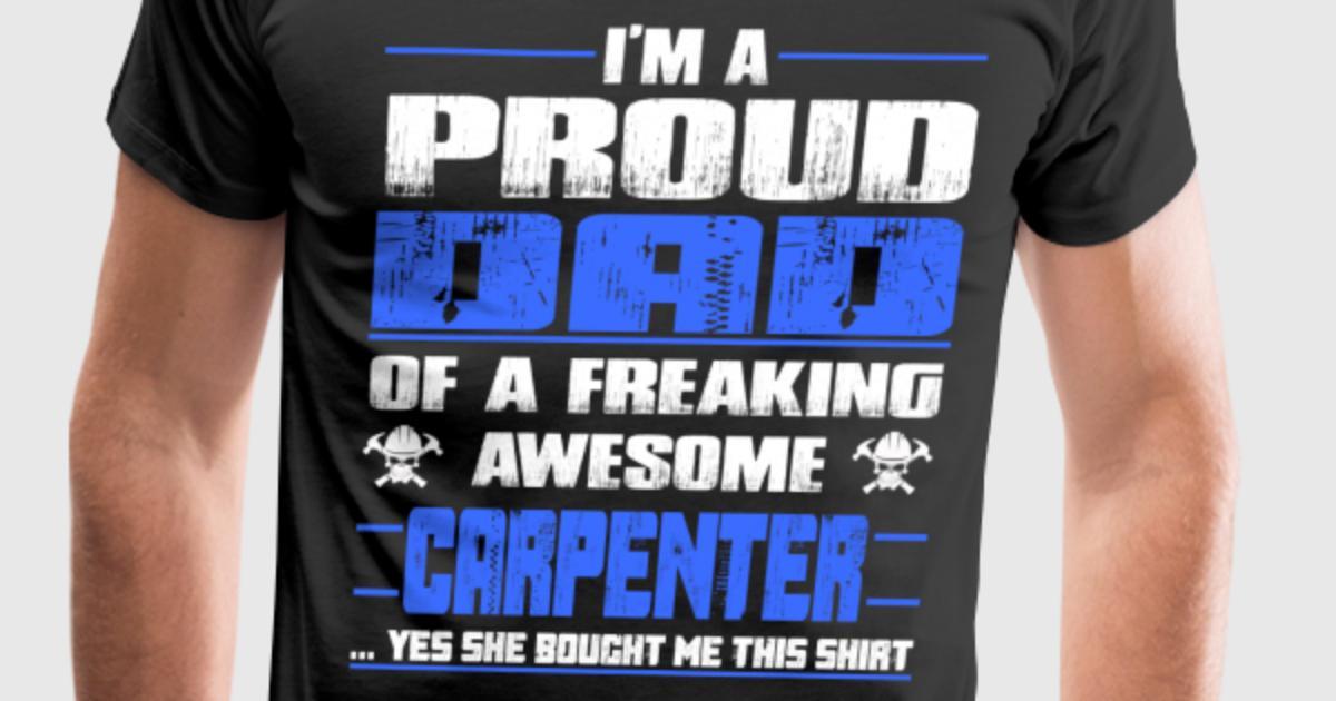 Carpenter union carpenter john carpenter carpent T-Shirt ...
