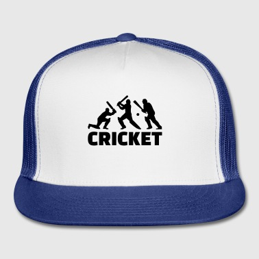 Cricket Mugs & Drinkware - Trucker Cap