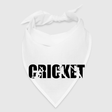 Cricket Mugs & Drinkware - Bandana