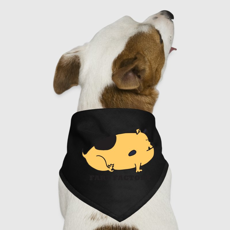 Fart Factory - Dog Bandana