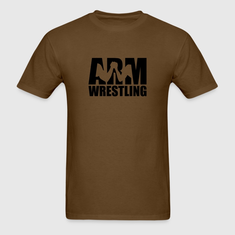 Arm wrestling T-Shirts - Men's T-Shirt