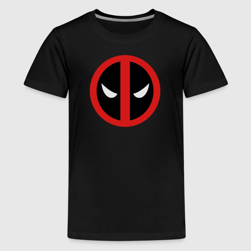 DEADPOOL Kids' Shirts - Kids' Premium T-Shirt