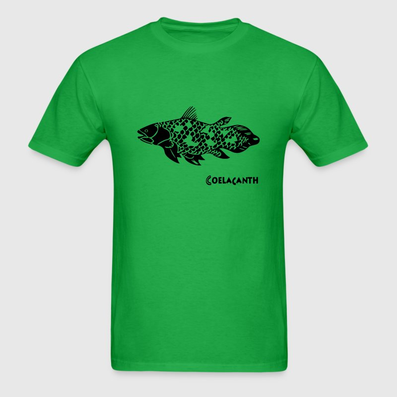 Coelacanth - Men's T-Shirt
