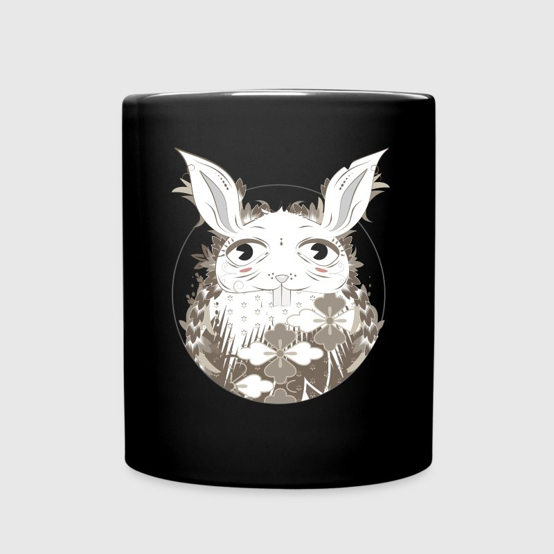 Rabbit hole Mugs & Drinkware - Full Color Mug