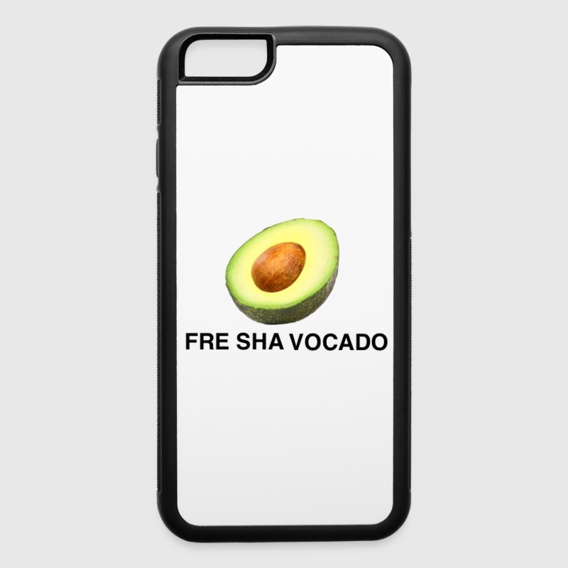 FRE SHA VOCADO - iPhone 6/6s Rubber Case