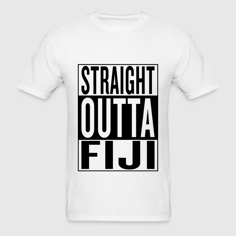 Fiji T-Shirts - Men's T-Shirt