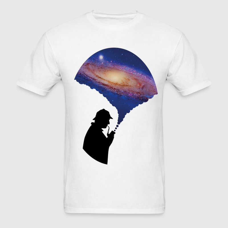 Galaxy Art T-Shirts - Men's T-Shirt