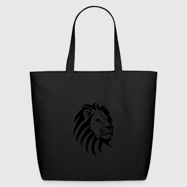 Lion Mugs & Drinkware - Eco-Friendly Cotton Tote