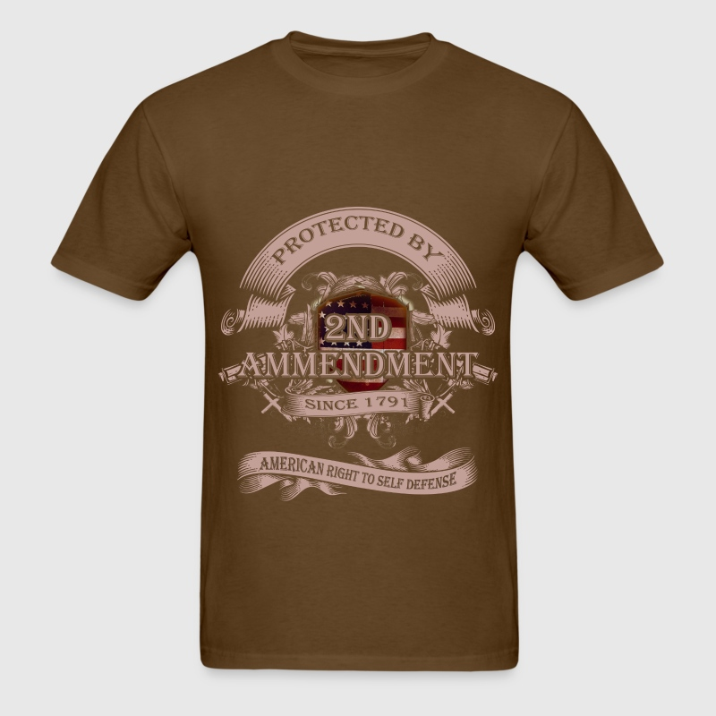 Gun Rights - Since 1791 - Men's T-Shirt
