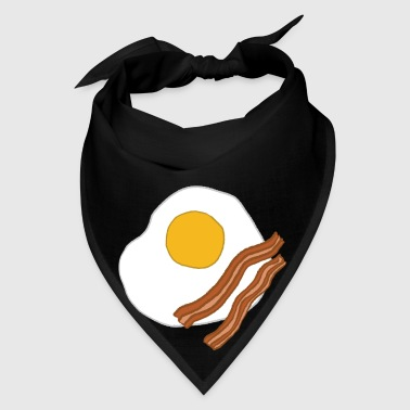 Fried egg and bacon Mugs & Drinkware - Bandana