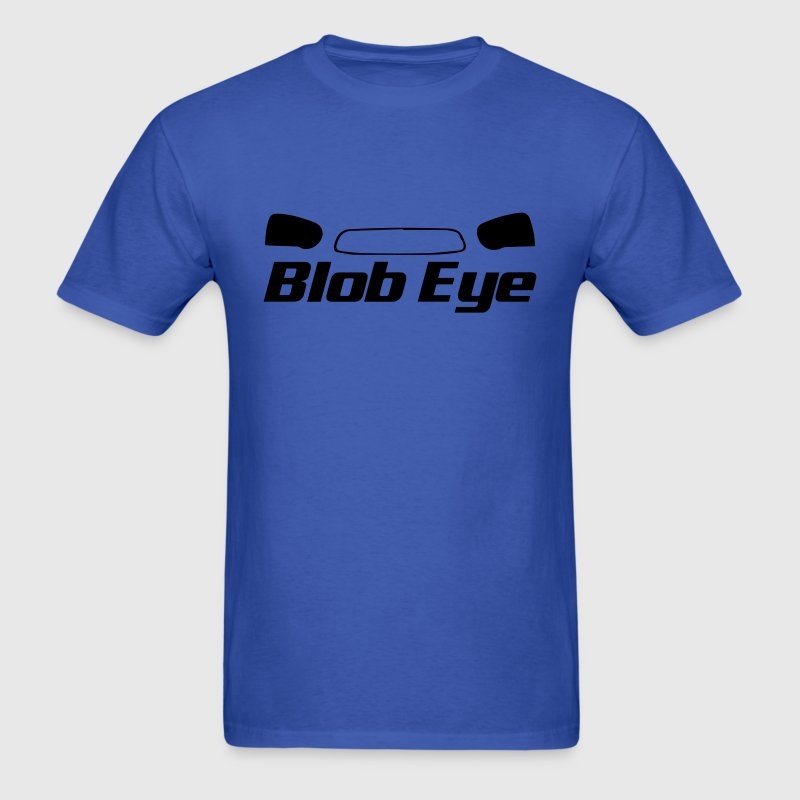 Blob Eye T-Shirts - Men's T-Shirt