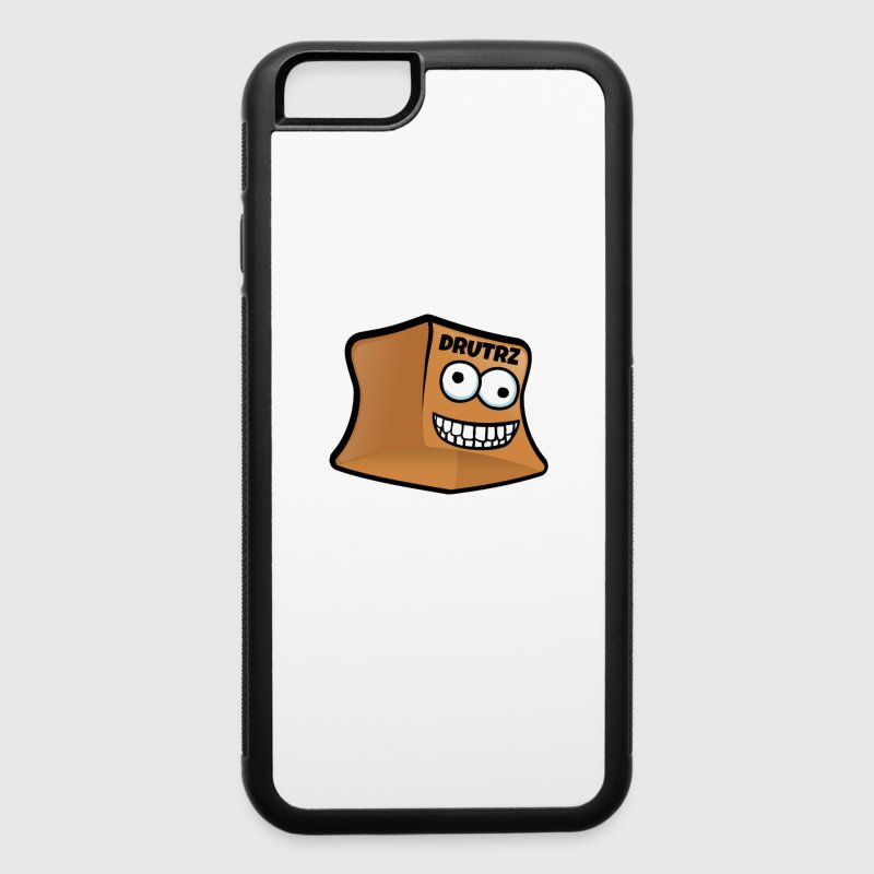 Paper bag Accessories - iPhone 6/6s Rubber Case