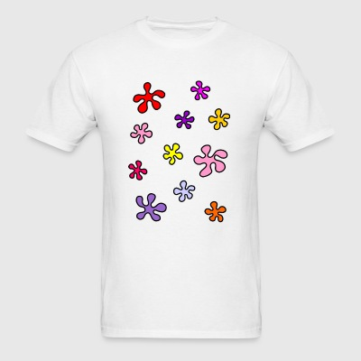 Flower Power  Sportswear - Men's T-Shirt