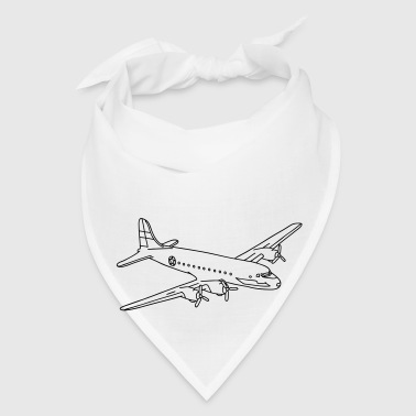 Airplane Phone & Tablet Cases - Bandana
