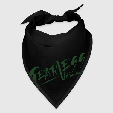 Fearless Mugs & Drinkware - Bandana