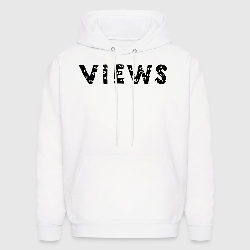 Views From The Six Hoodies - Men's Hoodie