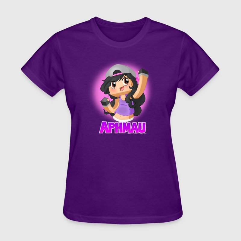 Aphmau Official Limited Edition Tee! - Women's T-Shirt
