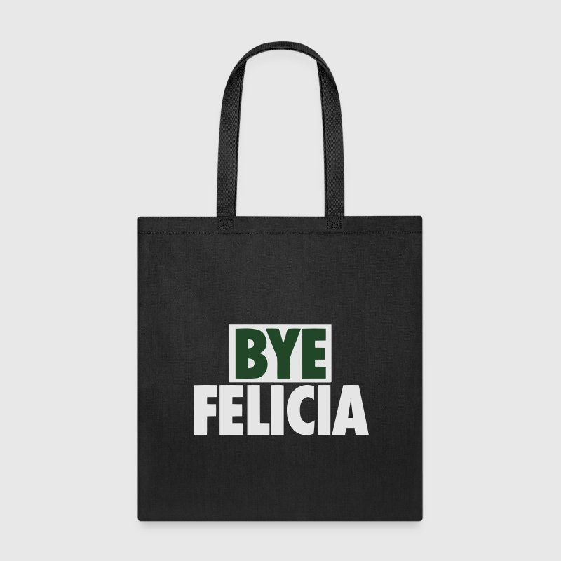 BYE FELICIA Bags & backpacks - Tote Bag