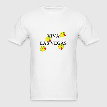Viva Pin - Men's T-Shirt