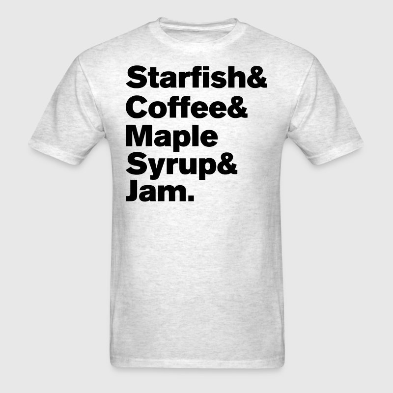 Starfish & Coffee Prince T-shirts & More T-Shirts - Men's T-Shirt
