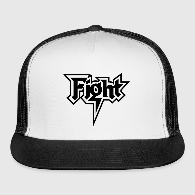 Fight Sportswear - Trucker Cap