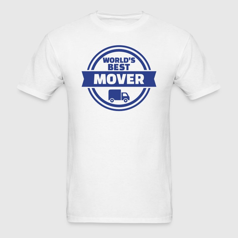 Best mover T-Shirts - Men's T-Shirt
