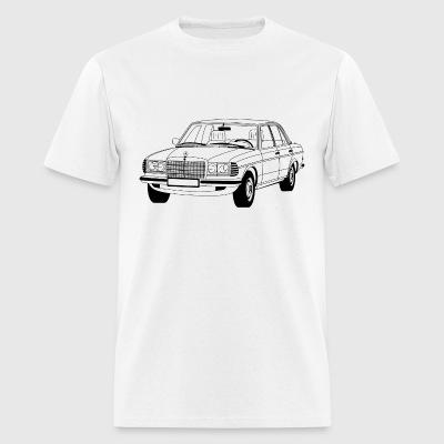 shop mercedes t shirts online spreadshirt. Black Bedroom Furniture Sets. Home Design Ideas