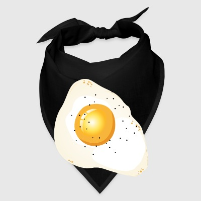 Fried egg Bags & backpacks - Bandana