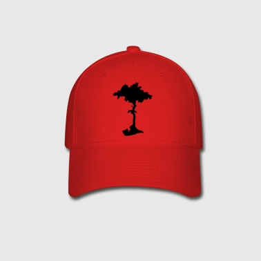 Tree Mugs & Drinkware - Baseball Cap