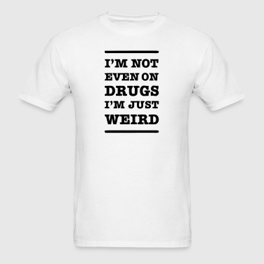 Drugs Sportswear - Men's T-Shirt