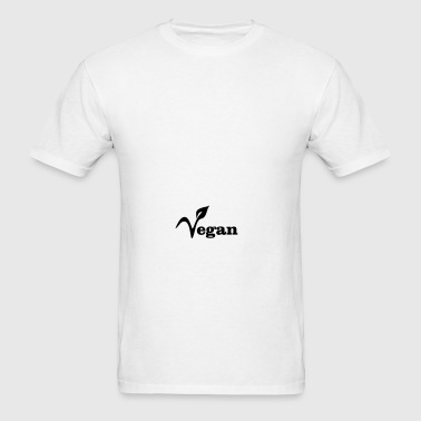 Vegan Sportswear - Men's T-Shirt
