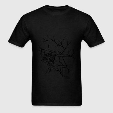 Tree Dancer 2 - Men's T-Shirt
