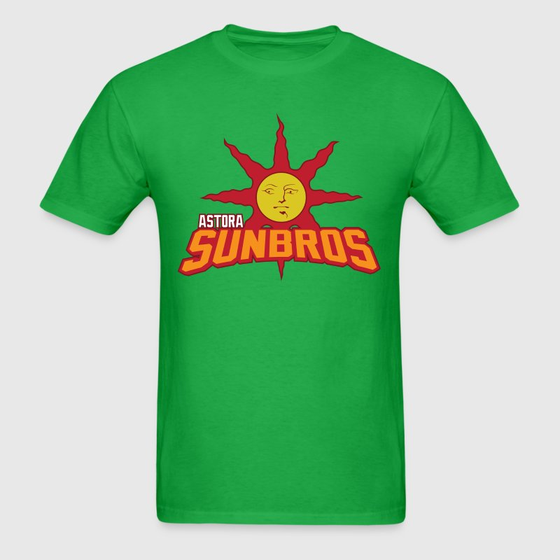 Astora Sunbros - Men's T-Shirt