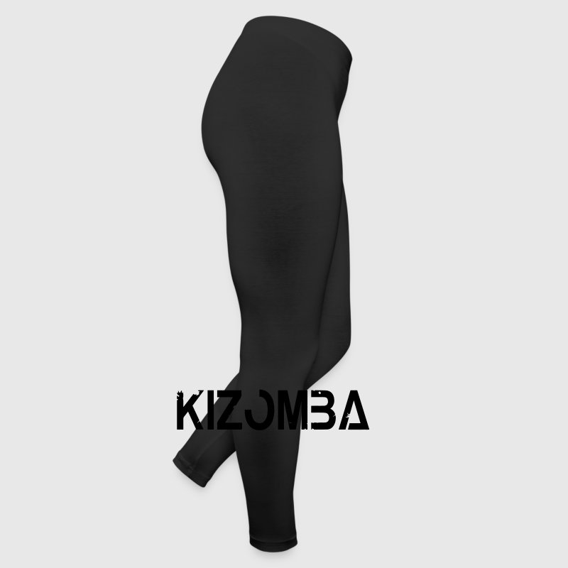 Kizomba Women's Leggings  - Leggings