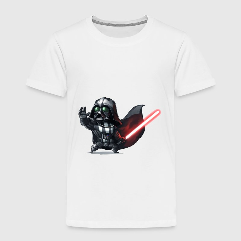 Darth Vader Baby & Toddler Shirts - Toddler Premium T-Shirt