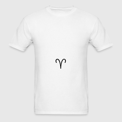 Aries zodiac sign for horoscope Sportswear - Men's T-Shirt