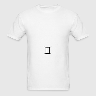 Gemini zodiac sign  for horoscope Sportswear - Men's T-Shirt